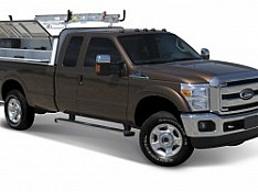 DCU - Ford F250 Super Duty | Year Range: 2008 - 2016