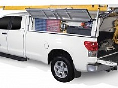 DCU and DCU MAX - Toyota Tundra | Year Range: 2007 - 2013