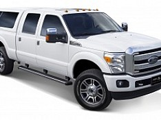 Z  Truck Cap  - Ford F250 Super Duty | Year Range: 2008 - 2016