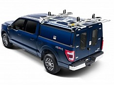 DCU and DCU MAX - Side Cabinet Closed - Ford F150 | Year Range: 2015 - Current