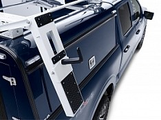 DCU and DCU MAX - Tool Carrier - Ford F150 | Year Range: 2015 - Current
