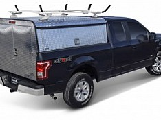 Diamond DCU - Ford F150 | Year Range: 2015 - Current