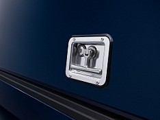 DCU and DCU MAX - Side Cabinet Handle - Ford F150 | Year Range: 2015 - Current