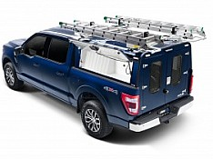 DCU and DCU MAX - Side Cabinet Open - Ford F150 | Year Range: 2015 - Current