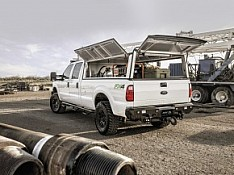 DCU and DCU MAX - Ford F250 Super Duty | Year Range: 2008 - 2016
