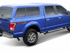 Z  Truck Cap  - Ford F150 | Year Range: 2015 - Current