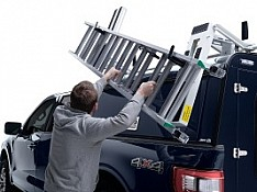 DCU and DCU MAX - Ladder Lifting - Ford F150 | Year Range: 2015 - Current