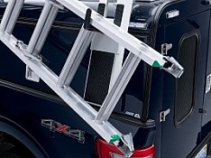 DCU and DCU MAX - Ladder Hook - Ford F150 | Year Range: 2015 - Current