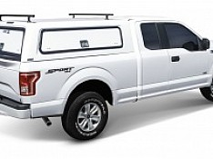 HD  Truck Cap  - Ford F150 | Year Range: 2015 - Current