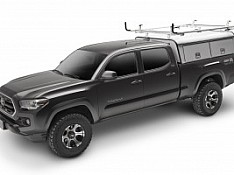 DCU and DCU MAX - Toyota Tacoma | Year Range: 2016 - Current