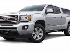 Z  Truck Cap  - Chevy/GMC Canyon | Year Range: 2015 - Current