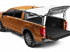 DCU  Commercial Truck Cap  - Ford Ranger | Year Range: 2019 - Current