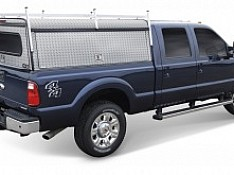 Diamond DCU - Ford F250 Super Duty | Year Range: 2008 - 2016