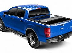 Fusion Tonneau Cover  - Ford Ranger | Year Range: 2019 - Current