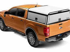 DCU and DCU MAX - Ford Ranger | Year Range: 2019 - Current