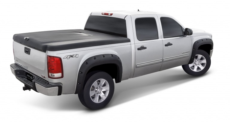 OTR Option : A.R.E. Truck Caps and Tonneau Covers